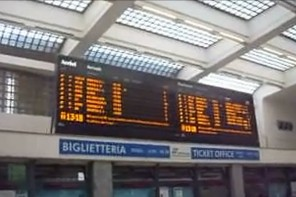 How to Buy Italy Train Tickets