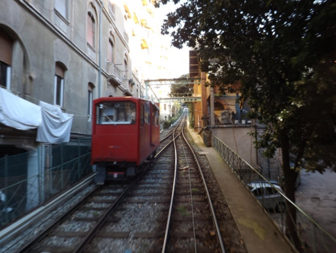 Milan To Rome Train >> Italian Train System - Different Types of Trains