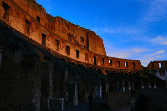 Roman Colosseum – History, Facts & Travelers Guide