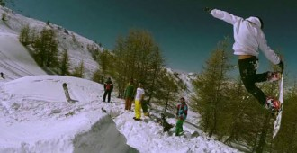 Sestriere Italy - Facts & History