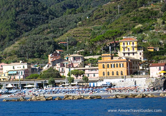 5 Villages in Cinque Terre Italy – 5 Towns