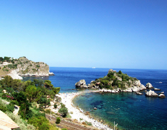 Taormina, Italy Things to Do, History & Facts