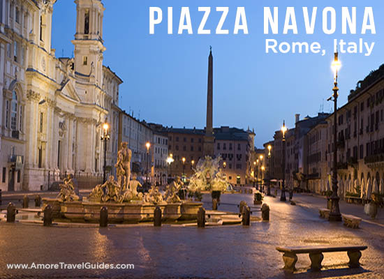 Best Travel Blog Rome