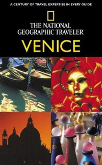 National Geographic Traveler Venice, Italy