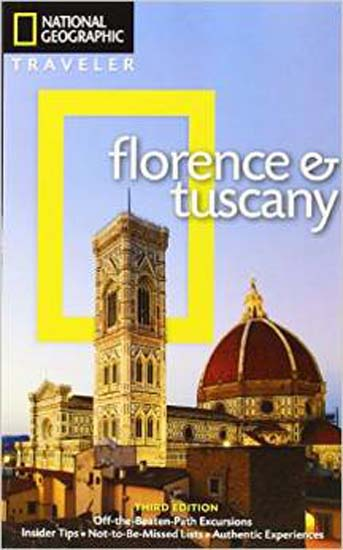 National Geographic Traveler: Florence and Tuscany