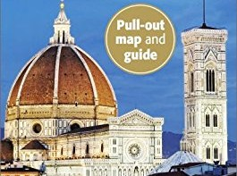 Eyewitness Top 10 Florence and Tuscany Travel Guide Review
