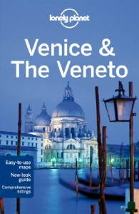 Lonely Planet Venice & the Veneto Guide Book Review