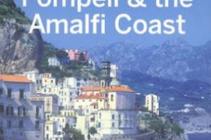 Lonely Planet Naples Pompeii & the Amalfi Coast Guide Review