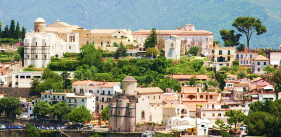 Ravello - 5 Best Towns in Amalfi Coast