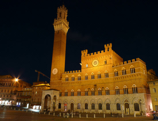Best Things to Do in Siena, Italy