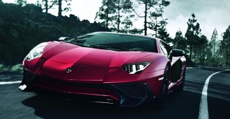 Lamborghini Car Italy Facts
