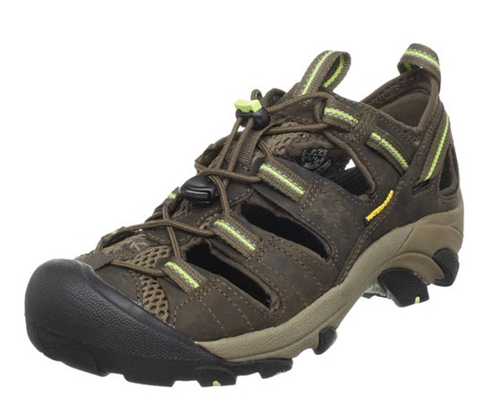 Keen Arroyos Women's Shoes Review