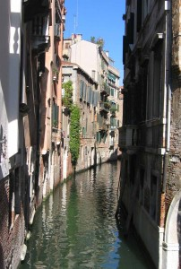Venice Italy Approves New Tourist Tax