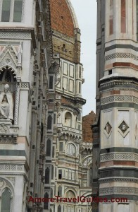 Day 1 in Italy – From Milan to Florence