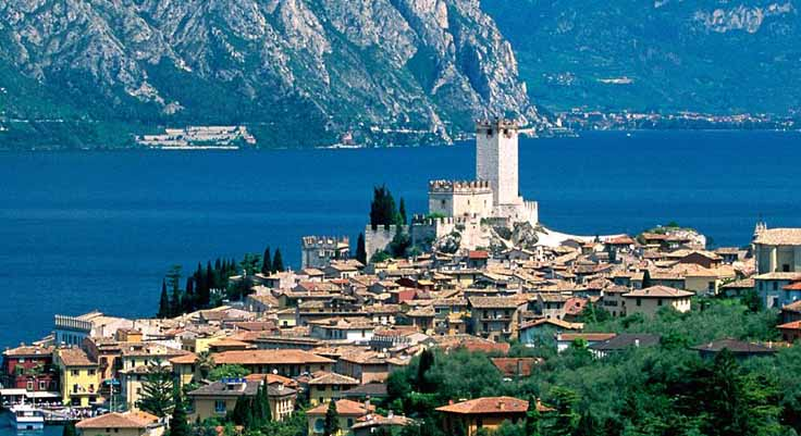 lake garda adventure and relaxation in northern italy