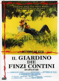 Garden of the Finzi-Continis