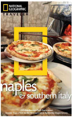 Naples and Southern Italy National Geographic Guide Review
