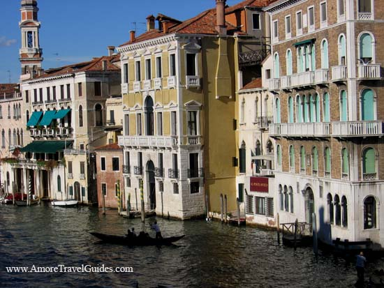 Day Trip to Venice, Italy
