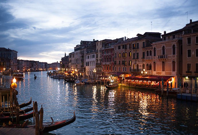 Top 10 Free Things To Do In Venice