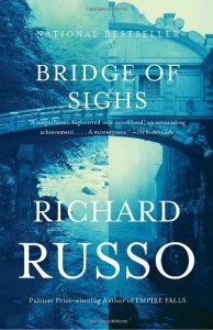 Bridge of Sighs Review - Richard Russo