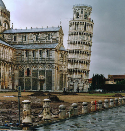 Why Visit Pisa When You Are In Italy?