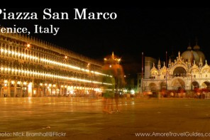 Piazza San Marco - Free Things to Do in Venice