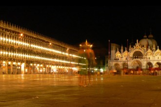 Piazza San Marco Facts & Guide